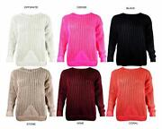 Fishermans Sweater