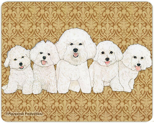 Bichon Small Cutting Board