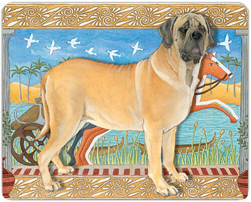 Mastiff Large Cutting Board