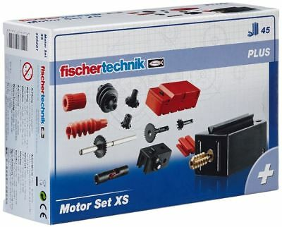 Fischertechnik 505281 - PLUS Motor Set XS | Ergänzungsset