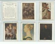 Churchmans Cigarette Cards