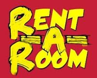 Full Furnished Rooms ...$220 Weekly Or $40 A Night 780 8802428