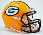 Riddell Green Bay Packers NFL Helmets