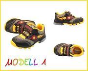 Schuhe mit Licht