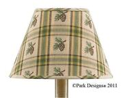 Lodge Lamp Shade