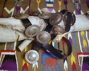 Concha Belt