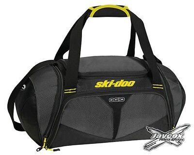 New Ski Doo Duffle Bag by Ogio- Black #4478380090