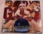 Lady Gaga LP