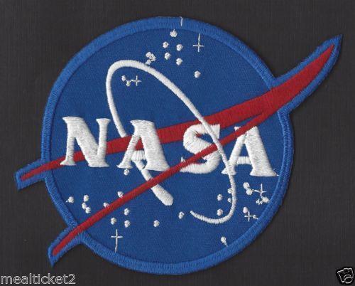 NASA ID Badge Logo - Pics about space