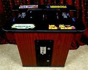 Cocktail Table Arcade