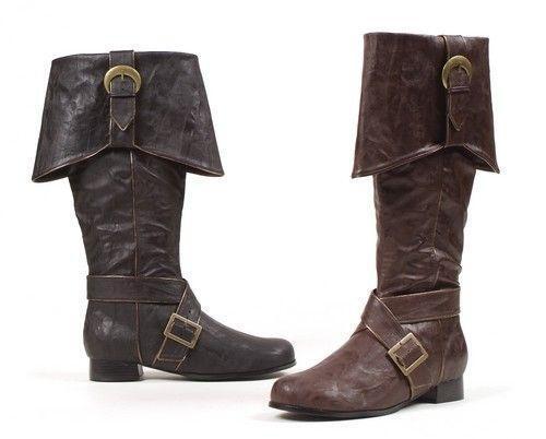 75b685de2 Jack Sparrow Boots