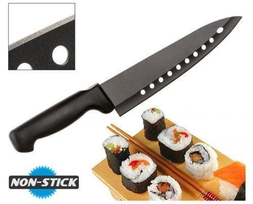 sushi knife kitchen steak knives ebay. Black Bedroom Furniture Sets. Home Design Ideas