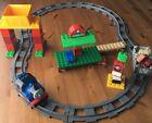 Thomas Train Track Trains LEGO Bricks & Building Pieces
