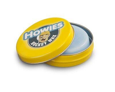 Hockey Stick Wax - Howies Hockey Tape - Hockey Stick Wax - 3 Pack - New