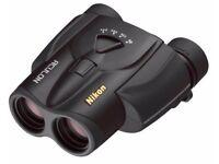 Nikon eagle-view 8-24*25cf/brand new.open box/10 years warranty by Nikon