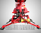 Loader Heavy Equipment Backhoe Attachments