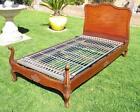 Antique Carved Bed