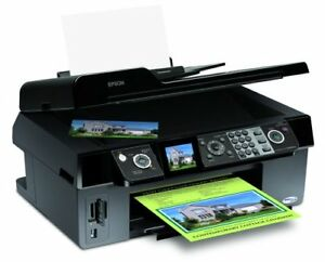 EPSON CX9400FAX Print, copy, scan, fax, print photos NEW/BOX