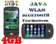 DVB-T Handy