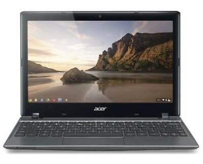 "Acer Chromebook 11.6"" C710 Intel / 16GB SSD / 4GB / WiFi / Notebook Laptop"