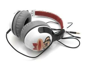 Compare Headphones Compatible With Samsung, LG, IPhone, IPad, IPod, Windows, Android With Remote And Mic (White.)
