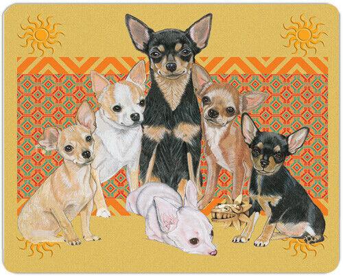 Chihuahua Small Cutting Board