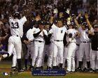 Playoffs New York Yankees MLB Photos