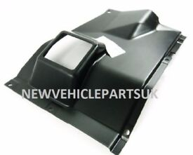 BMW E30 1983-1991 FRONT WING ARCH LINER SPLASH GUARD DRIVER SIDE FRONT SECTION NEW FREE DELIVERY