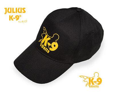 Julius-K9 Kappe, Mütze, Hundesport, Bekleidung, Schutzdienst