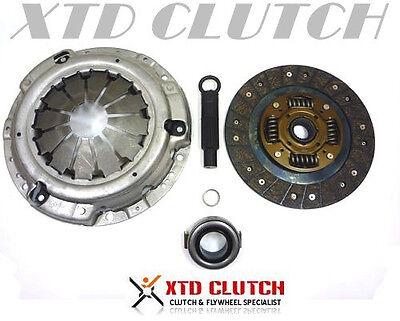 - AMC HEAVY DUTY CLUTCH KIT FITS 02-06 ACURA RSX 02-05 HONDA CIVIC SI 2.0L 5 speed