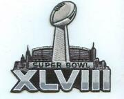 Super Bowl Patches