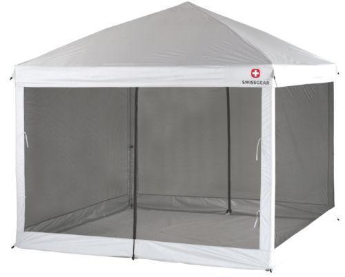 Screen House Awnings Canopies Amp Tents Ebay
