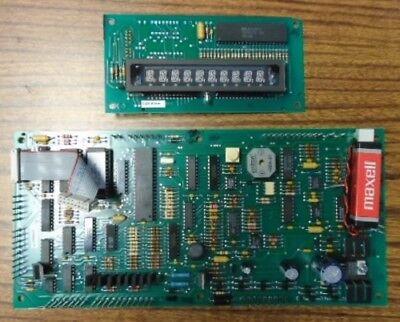 Ap 110 Series Vending Machine Pcb Printed Circuit Board Control Display Boards