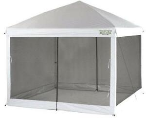 Screen House Awnings Canopies Tents Ebay