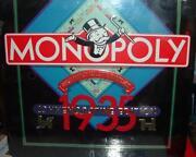 Monopoly 1935 Edition