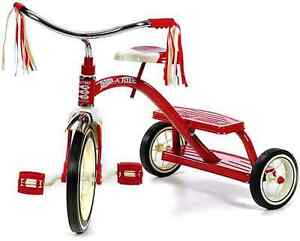 RADIOFLYER TRICYCLE