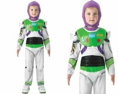 Kinder Buzz Lightyear Toy Story Verkleidung - Buzz Lightyear Kostüm Kinder
