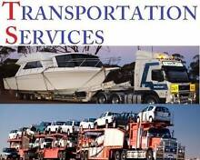 Transportation Services - Cars Boats Machinery & Removalists Sydney City Inner Sydney Preview