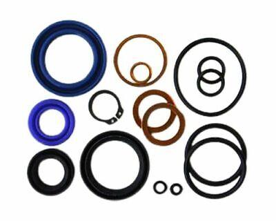 Seal Kit Slim For Pallet Jack Multiton Tm M J Hand Control Mu 74701-slim