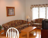 Furnished 2 Bedroom Apartment - Bayview/Steeles