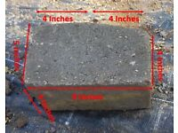 38 FREE PAVING BRICKS