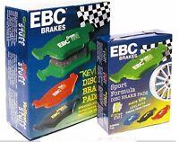 DP21252 EBC Green Stuff Brake Pads