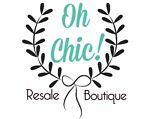Oh Chic Resale Boutique