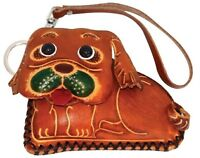 Coin Purse -Leather