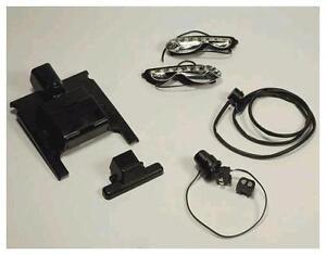 Givi E55 Maxia 3 Zusatz-Bremslicht bzw Zusatz-Rücklicht