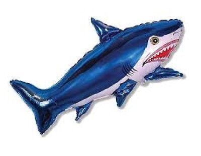 Blue SHARK Jaws 30
