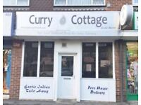 15 year takeaway lease for sale