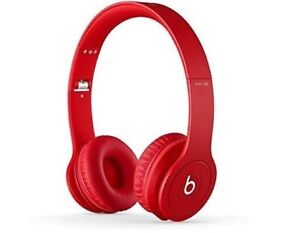 Beats by Dre Solo HD Perfect Working Condition