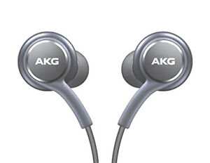 AKG EO-IG955 High Quality Headphones with extra ear gels