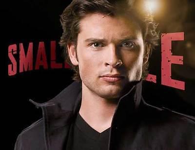 SMALLVILLE (TV) Movie POSTER 11x17 Q Tom Welling Kristin Kreuk Michael Rosenbaum
